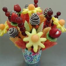 fruit bouquet houston delightful fruit flowers 64 photos flowers gifts 115 nw