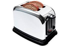 Arsenal Toaster Why New Eu Rules Could Ban Your Toaster And Kettle By Autumn