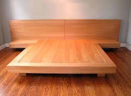 Tatami Mat Bed Frame Tatami Platform Bed Awesome Tatami Platform Bed Tatami Mat Bed