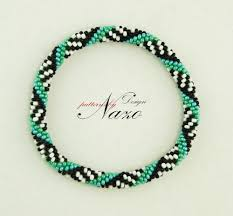 bracelet crochet beads images Crochet for beginners page 3 jpg