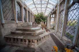 the orangery bristol bs8 gothic victorian orangery location