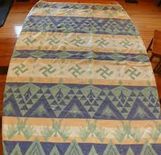 Antique Indian Rugs Antique Indian Blanket Collectors Weekly