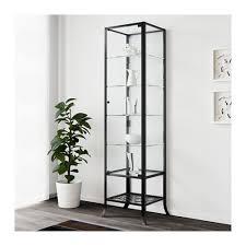 Klingsbo Glass Door Cabinet Klingsbo Glass Door Cabinet Ikea