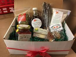 Michigan Gift Baskets Holiday Gifts Rotary Club Of Mt Pleasant