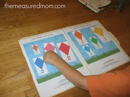 hands on math for preschoolers 6 ideas for the letter k the