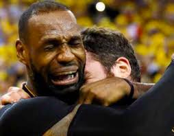 Lebron Memes - crying lebron vs crying jordan meme war sparks after cavaliers nba