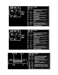 1997 volvo 850 relay diagram wiring diagram simonand