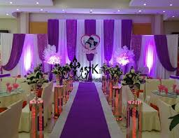 wedding backdrop on stage the best sale s wedding backdrop stage background white purple