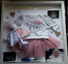 Keepsake Items Memory Frame Baby Personalised Keepsake By Treasuredmoments14