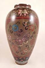 Japanese Flower Vases Japanese Vase Ebay