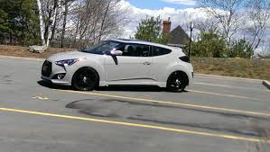 hyundai veloster turbo matte black what did you do get for your veloster today page 387