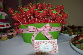strawberry shortcake birthday party ideas strawberry shortcake and strawberries birthday party ideas photo