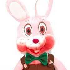 rabbit merchandise silent hill plush figure robbie the rabbit 37 cm silent hill