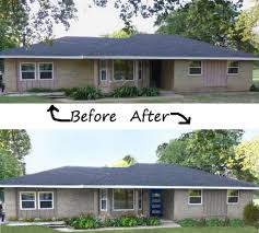 Exterior Home Design Ranch Style Exterior House Paint Ideas Ranch Style