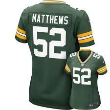 nike green bay packers clay matthews nfl jersey women s nike green bay packers clay matthews nfl jersey