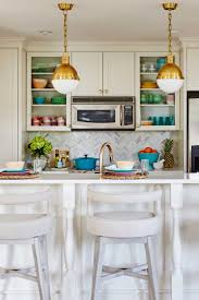 Updated Kitchens by 339 Best Coastal Kitchens Images On Pinterest Coastal Kitchens