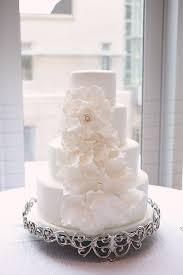 white wedding cake white wedding cakes photo credit kristin vining photography