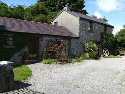 simple cottage rental in ireland design decorating interior