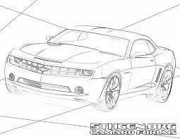 trend camaro coloring pages 95 additional coloring books