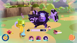 steven universe save the light review steven universe save the light gets halloween launch date on ps4