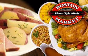 payitforward thanksgiving dinner giveaway 40 boston market gc