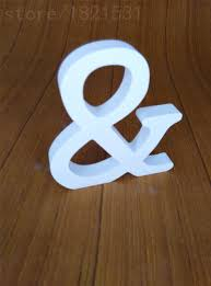 Decorative Letters For Home Compare Prices On Decorating Wood Letters Online Shopping Buy Low