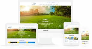 Homepage Design Concepts Web Design Services For Associations Yourmembership