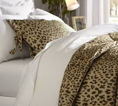 Leopard Bed Set Leopard Comforter Set King Size Best 25 Cheetah Print Bedding