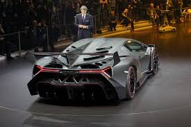 slammed lamborghini lamborghini veneno named world u0027s ugliest car autoevolution