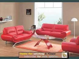Ebay Leather Sofas by Nice Red Leather Sofas With Red Leather Sofa Ebay Finelymade