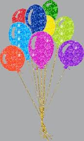 balloon delivery michigan glitter birthday wishes creations at the stomping grounds