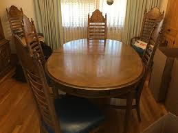 1960 u0027s drexel dining room set antique appraisal instappraisal