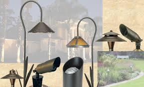 Landscape Light Fixtures 7 Steps Of How To Install Landscape Lighting Hirerush