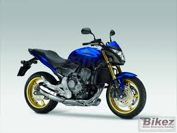 600cc honda 2012 honda cb600f hornet specifications and pictures