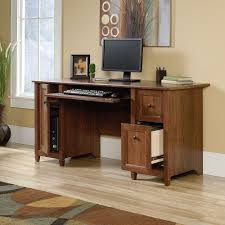Sauder Computer Desk Armoire by Best Harbor View Corner Computer Desk 403794 Sauder Greenvirals