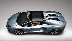 Lamborghini Aventador Open Door - ultimate open air experience lamborghini aventador lp 700 4 roadster