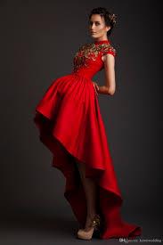 aliexpress com buy red satin prom dresses corset mother u0027s formal