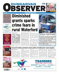 dungarvan observer 18 8 2017 edition by dungarvan observer issuu
