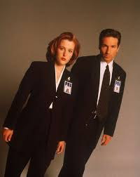 dana scully from the x files redheads costumes halloween play
