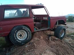 ford bronco jeep fit kid 125 1970 ford bronco specs photos modification info at