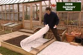 how to build a raised bed video gardenersworld com
