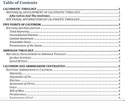create table of contents in word trouble creating table of contents in personal book logos bible