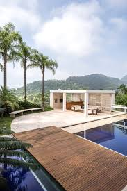 a five bedroom house with a pool in rio de janeiro a five