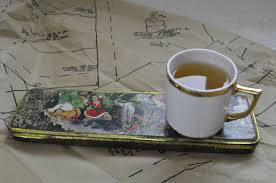 Seeking Tea Tea Many Cha Cha