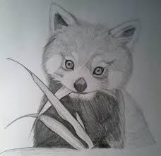 nick u0027s red panda by lonelyaardvark on deviantart
