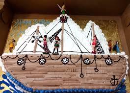 pirate ship cutout sheet cake mueller u0027s bakery cutout pull