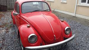 pink volkswagen beetle for sale keanes of toonagh