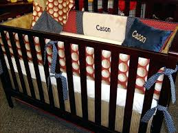 baseball baby bedding astishing baseball themed crib bedding u2013 hamze
