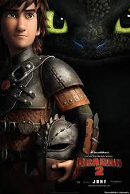 train dragon 2 u0027 trailer shows adventures hiccup