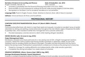 Sample Resume Of A Nurse by Resume Sample New Graduate Nursing Resume Sample Resumes Nurse